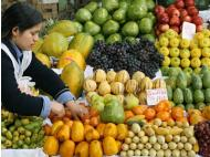 Peruvian fruits become a sensation abroad