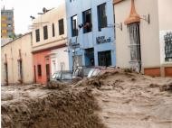 Peru's natural disaster through images (PHOTOS)