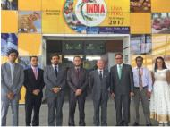 Indian investors in Lima