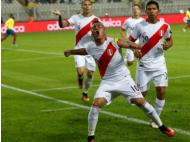 Will Peru make it to Russia?
