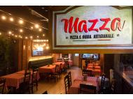Restaurant Review: Mazza Pizza