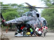 Armed forces to give out food rations
