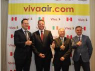 Viva Air ready to fly in Peru