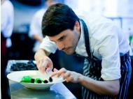 Peruvian named best chef in the world