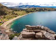 Independent Travel to the Islands of Lake Titicaca