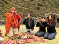 Travel Like a Local: Rural Community Tourism