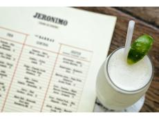 Restaurant Review: Jeronimo