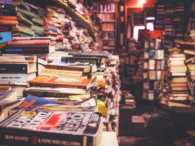 A Night at the Bookstore