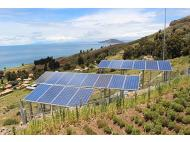 Peru and Green Energy