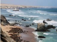 Germany helps Peruvian marine areas