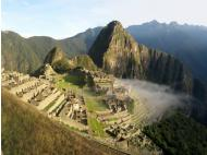 Machu Picchu changes its entry schedule