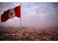 The World Bank launches its new support program for Peru