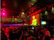Happy Friday: The best themed bars in Lima (PHOTOS)