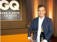 Peruvian chef awarded Innovator of the Year in UK