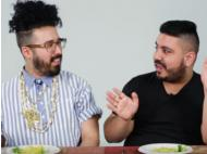 What do other Latinos think about Peruvian food? (VIDEO)