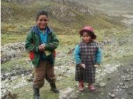 264,000 Peruvians get out of poverty