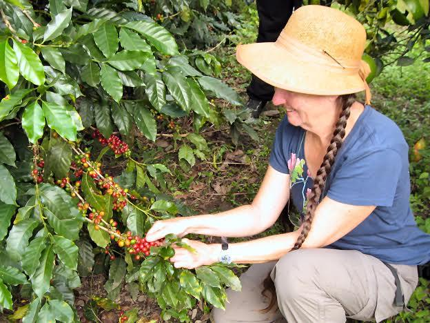 From Beans to Delicious…Coffee and Cacao in Peru
