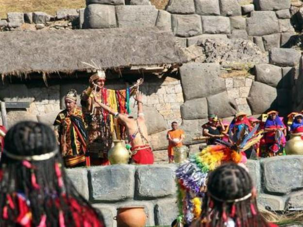 Inti Raymi Celebrations are Coming Soon (VIDEO)
