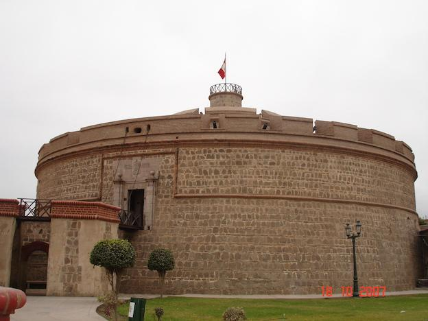 International Museum Day Feature: Real Felipe Fortress (VIDEO)