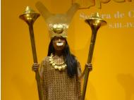 National Geographic to Reveal Face of Ancient Peruvian Priestess