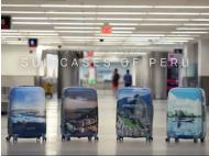 New Marketing Strategy: Suitcases of Peru (VIDEO)