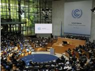 Latin America Joins with European Union to Combat Climate Change