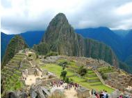 Machu Picchu Entrance and Schedule Changes for Summer 2017
