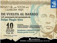 This Coming Weekend: Tribute to Peru's Great National Composer (VIDEO)