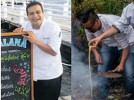 3 Peruvian Chefs Named Semifinalists In Int'l Competition