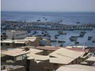 Peru Makes Fishing Boat Data Publicly Available