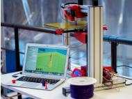 A Future for 3D Printers in Peru?