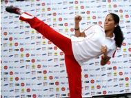 Alexandra Grande: Peru's International Karate Champion