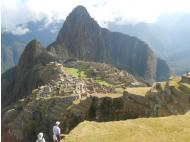Peru Named Best Cultural Tourism Destination