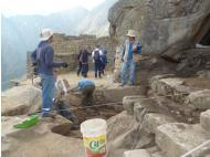 Machu Picchu: New Archaeological Finds from Inca Citadel Released