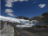 National Institute Reports Peru Has Lost 57% of its Glaciers