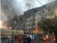 Peru: 4 Deaths in Lima's Recent Fire Denounced as Modern Slavery