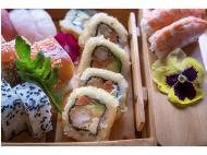 Restaurant Review: Sushi Ito