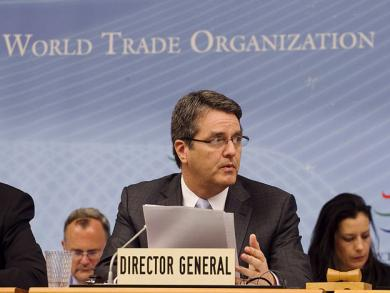 Peru's trade policies highlighted at World Trade Organization forum