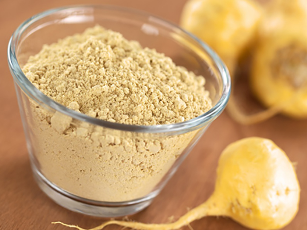 Recipe: Maca smoothie for fertility and better sex