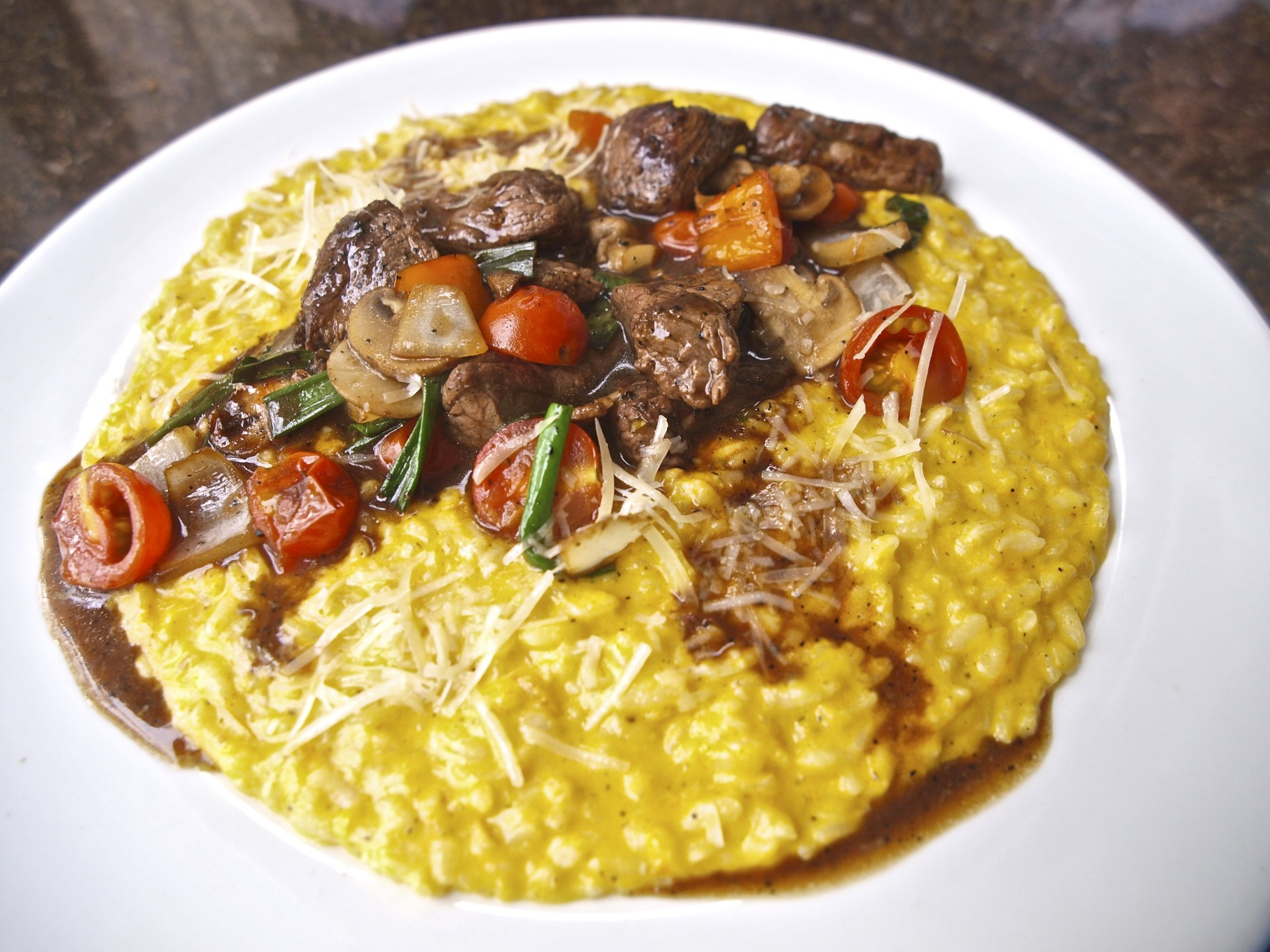 Lartisan Hearty Peruvian Comfort Food For The Cloudy Lima Winter